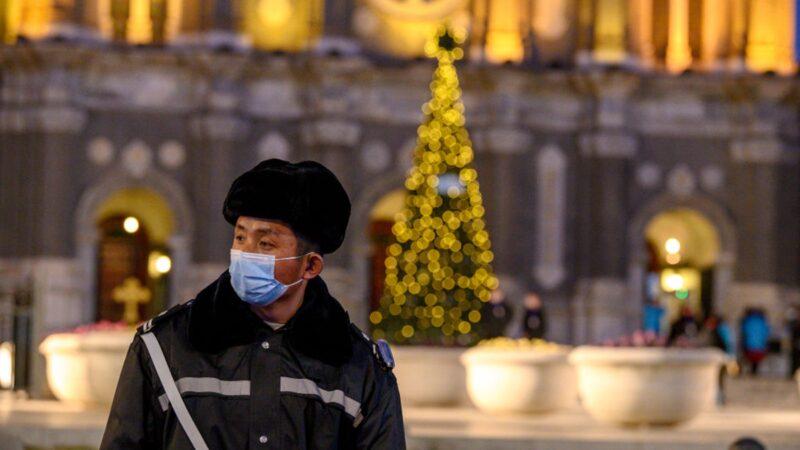 年关临近 北京疫情紧张 顺义区进入战时状态