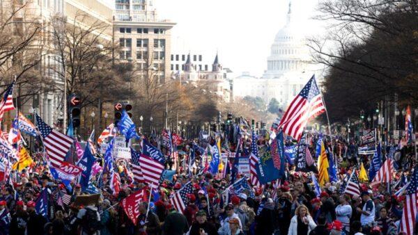 【名家专栏】美国总统大选必须恪守宪法