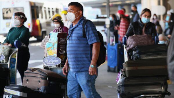 研究数据显示 强制戴口罩可能加剧病毒传播