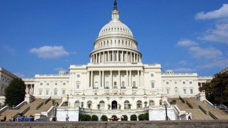 美参院两党领袖联合声明 中共为美国最大威胁