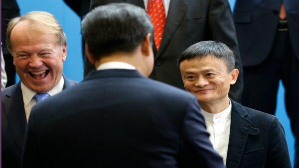 習近平打馬雲禍及香港 月流失港元超一萬億