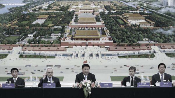 美媒:拜登竞选顾问大选后参加习近平支持的会议