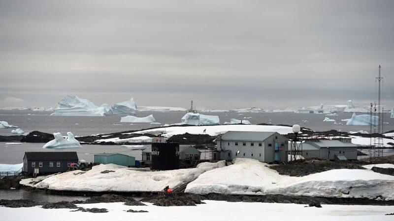 南極洲淪陷 智利基地爆疫情至少36人確診