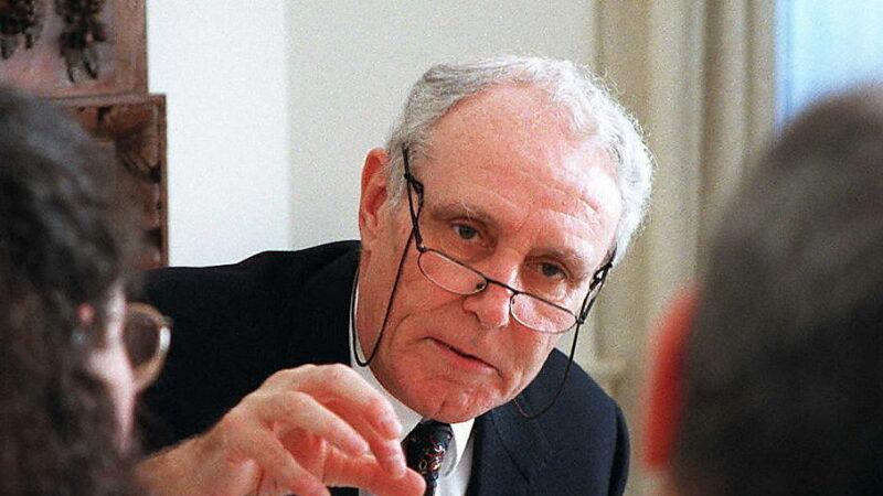 传因染疫辞世 瑞士前总统柯提终年81岁