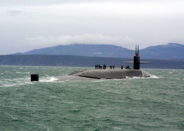 专家:中共海军有致命弱点 若美开战先卡咽喉