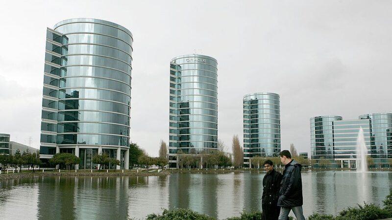 加州现科技公司出走潮 甲骨文总部迁至德州