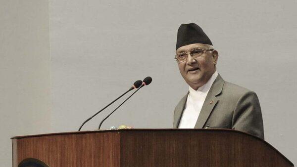 中共密谋拉尼泊尔总理下台 后者反击突然解散国会