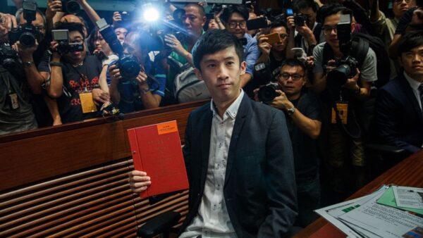 香港前立法會議員許智峰宣布流亡 梁頌恆據傳赴美