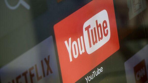 李正寬:YouTube言論審查公開化 谷歌前景堪憂