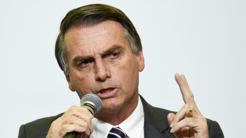 Dominion系統問題多 法官改禁令 巴西總統也揭發