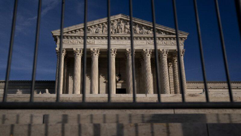 最高法院驳回德州诉讼 大选舞弊面临更大法律挑战