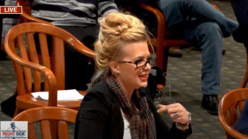 密歇根證人:我和孩子被威脅 失去工作生活被毀(視頻)