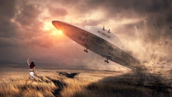 太空专家:川普知道外星人秘密  是真的吗?