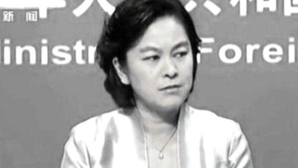 田云:中共党史与华春莹的反问句