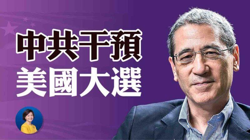 """【热点互动】章家敦:中共""""实质性参与""""2020美国大选"""