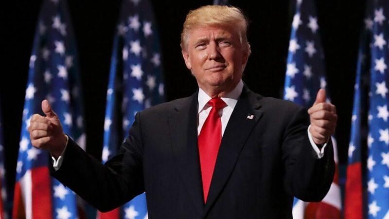 【重播】川普重大演說:不消除舞弊 美國就沒有了(同聲傳譯)