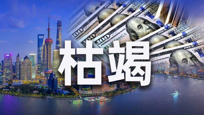【睿眼看世界】中國多省限制用電 能源荒開始 美元耗盡