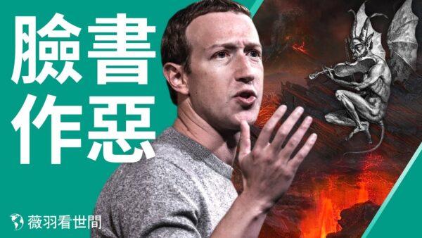 【薇羽看世間】臉書被指控 扎克伯格的處境
