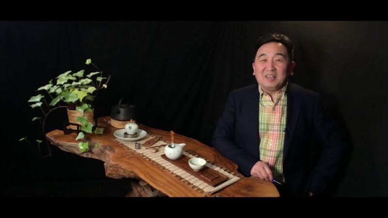 【濤哥侃封神】第二十二回 西伯侯文王吐子(視頻)