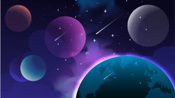一鍵探索外太空?Google Map「遨遊宇宙」