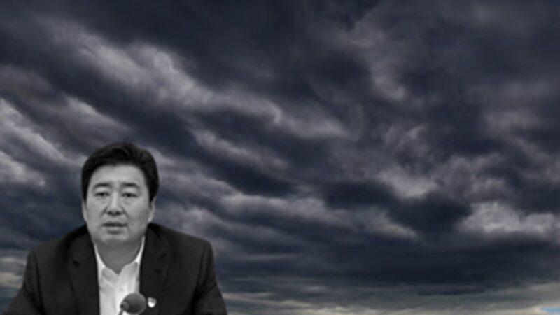 包頭副市長「被墜樓」? 蒙古人:他的死保住很多人