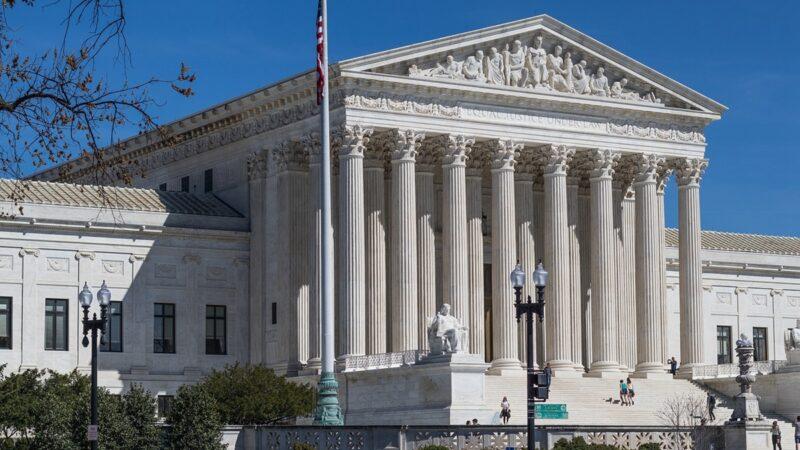 德州起訴4搖擺州選舉舞弊 17州響應 川普振奮介入