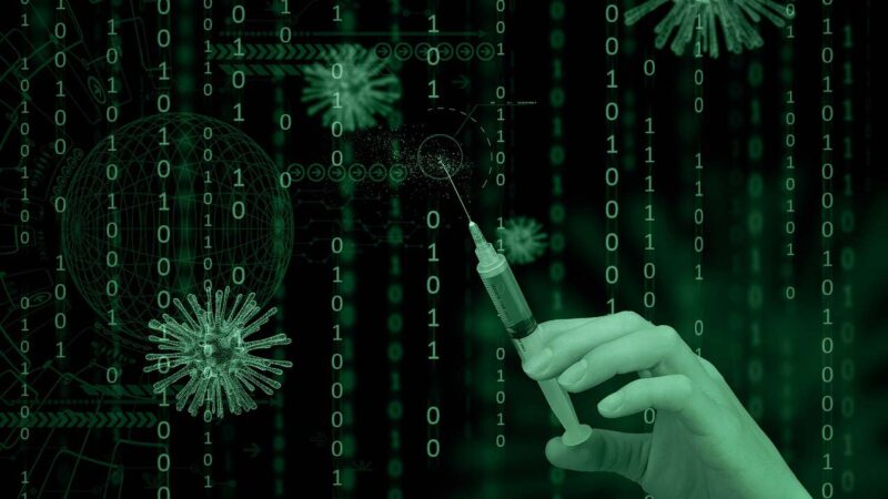 陸媒:廣東發現南非變種中共病毒