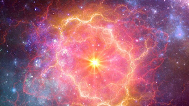 为什么我们很少看到超新星爆发?