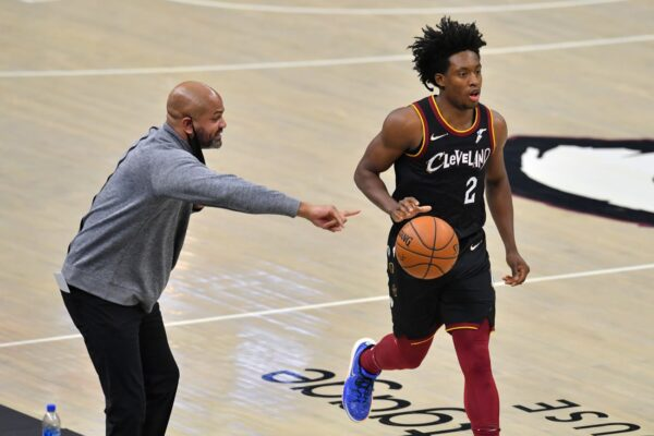 NBA小將比下三巨頭 塞克斯頓助騎士破網