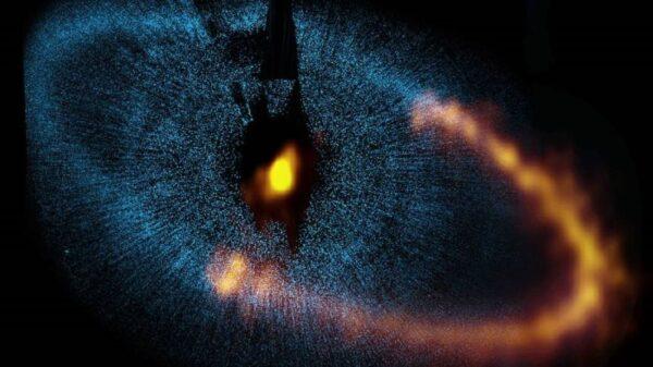 神祕而恐怖的天體 「殭屍行星」 幽靈般死而復生