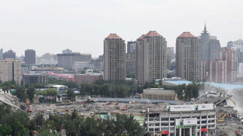 【2020经济盘点之一】中国楼市:从史诗级泡沫到最大灰犀牛