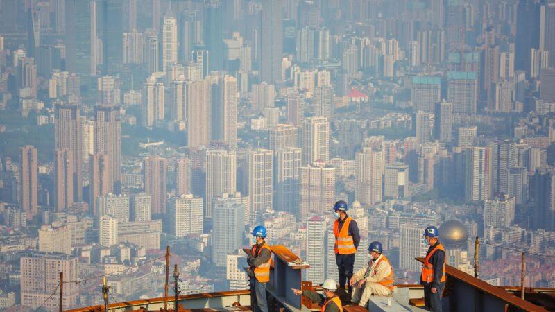 【2020经济盘点之三】中国经济断崖式下滑
