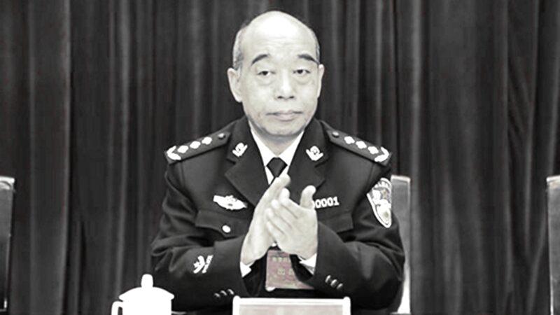 落马信号?青海副省长王正升辞职 原因不明