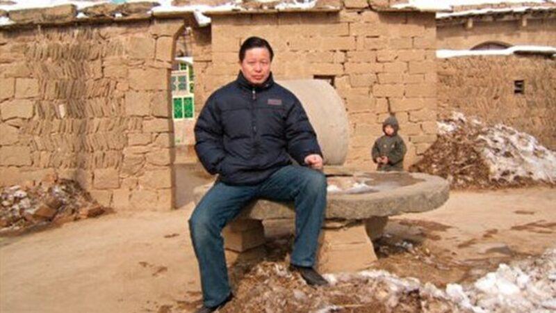 清竹:維權律師的先驅 正義者的榜樣