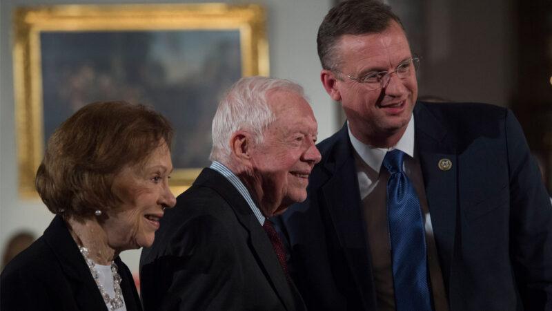 44年來首次缺席 前總統卡特不參加拜登「就職典禮」