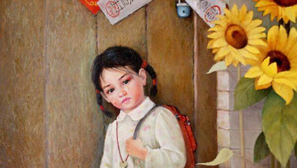 北京一家人遭非法關押 癲癇孩子失去母親照顧