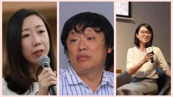胡錫進婚外情調查 中紀委宣布結果引熱議