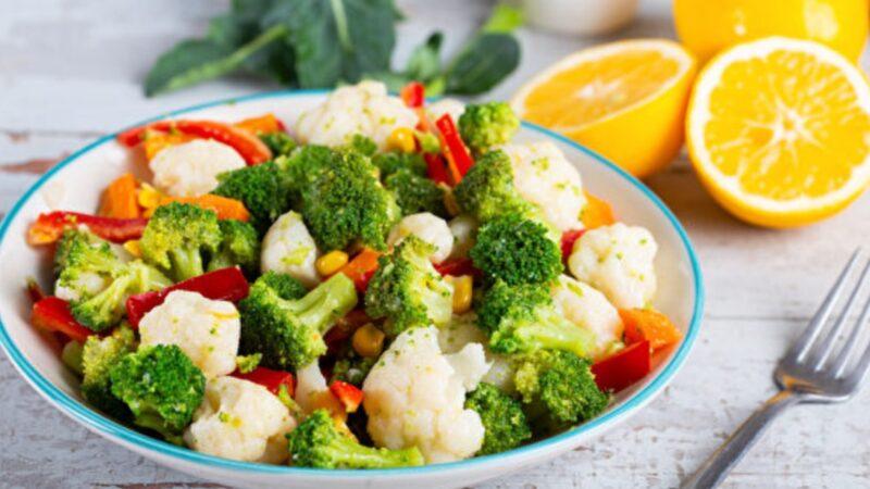 腸胃脹氣避開10種食物 花椰菜、高麗菜都入列