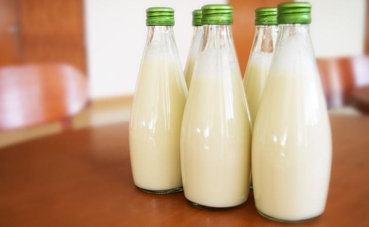 每天喝牛奶能补钙吗?真正补钙的3种食物
