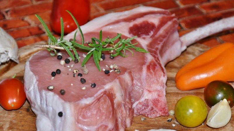 猪身上3种最脏的器官 奉劝你尽量少吃