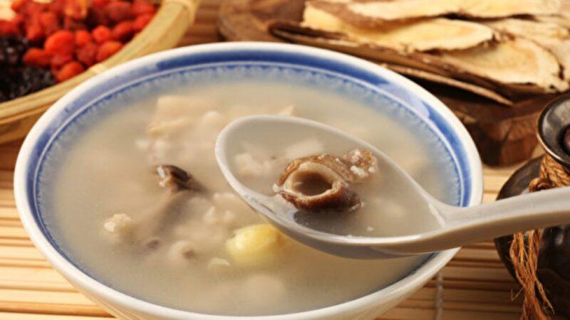 冬令进补四神汤最养生 正确炖煮才有效