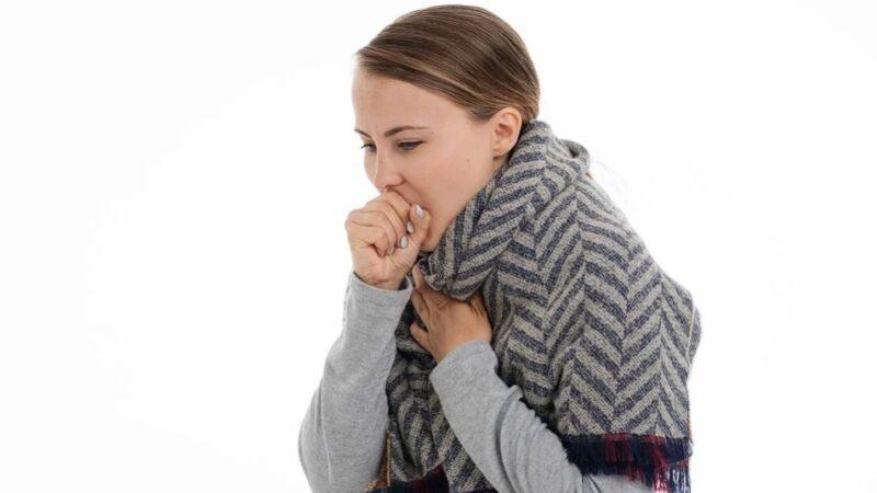 2種異常咳嗽 警惕是肺癌發出的信號