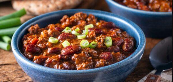 除夕辣椒 令人欣慰的家庭傳統美食