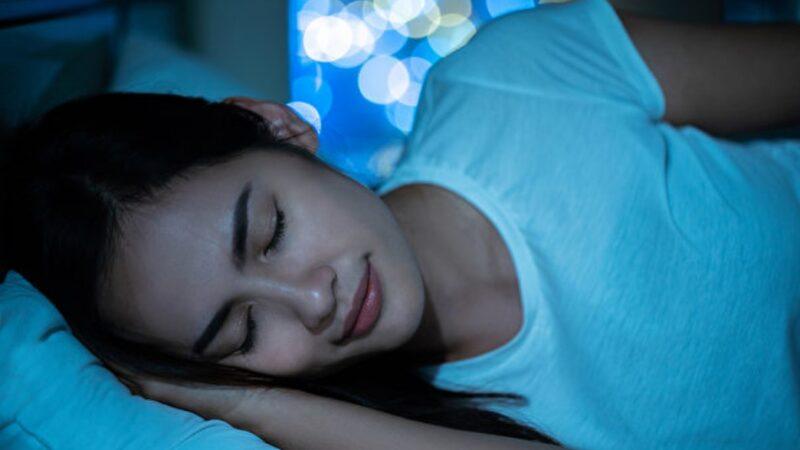 缺生長激素會長皺紋、掉髮 這時間睡覺分泌最多