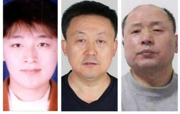 2020年 近四百中国社会精英惨遭中共迫害