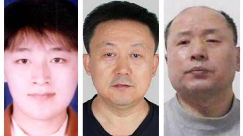2020年 近四百中國社會精英慘遭中共迫害