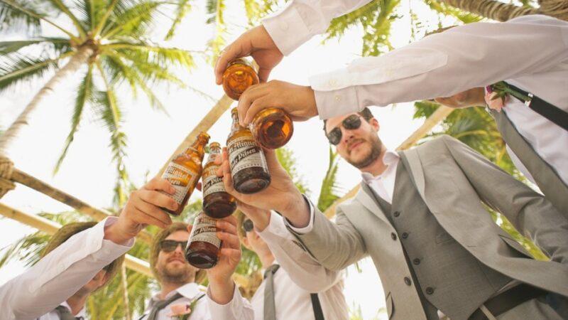 每天喝一瓶啤酒對身體健康有多大影響?