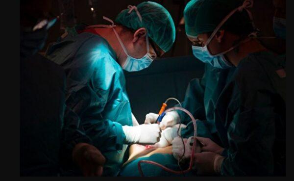 多少大陆医院涉嫌活摘人体器官(4)