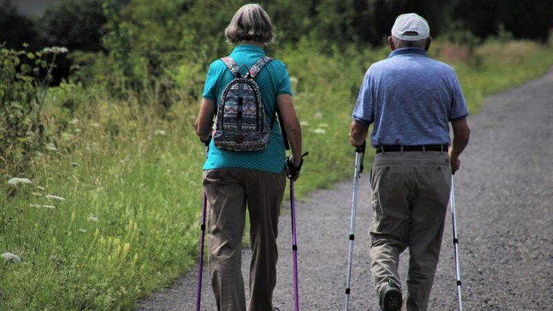 身体衰老的证据和你想的不一样 如何锻练?