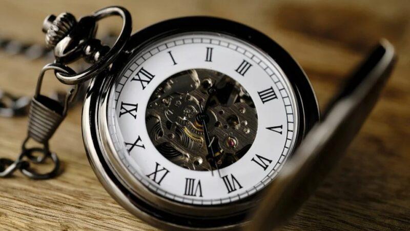 时间是真实存在或是我们的幻觉?